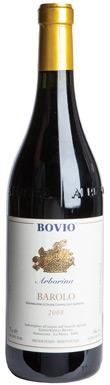 Bovio, Barolo, La Morra, Arborina, Piedmont, Italy, 2008