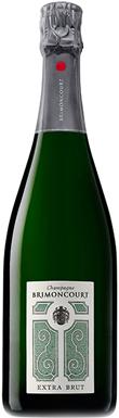 Brimoncourt, Extra Brut Grand Cru, Champagne, France