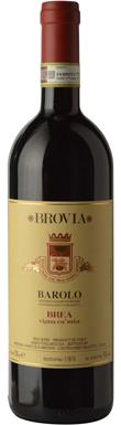 Brovia, Brea Vigna Ca' Mia, Barolo, Serralunga d'Alba, 2013