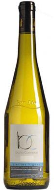 Bruno Cormerais, Vieilles Vignes Sur Lie, Muscadet, de Sèvre