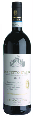 Bruno Giacosa, Dolcetto d'Alba, Piedmont, Italy, 2013
