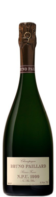 Bruno Paillard, Nec Plus Ultra, Champagne, France, 1999