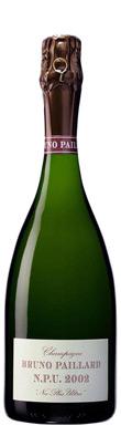Bruno Paillard, Nec Plus Ultra, Champagne, France, 2002