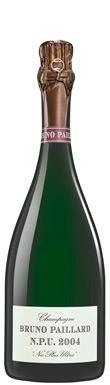 Bruno Paillard, Nec Plus Ultra, Champagne, France, 2004
