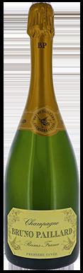 Bruno Paillard, Première Cuvée Extra Brut, Champagne, France