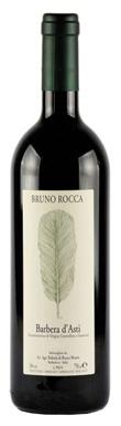 Bruno Rocca, Barbera d'Asti, Piedmont, Italy, 2018