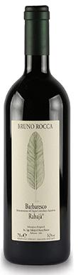 Bruno Rocca, Rabajà, Barbaresco, Piedmont, Italy, 2018