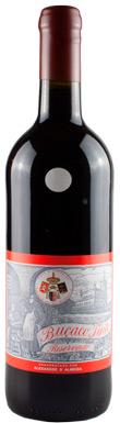 Buçaco, Buçaco Tinto Reservado, Vinho de Mesa, 2011