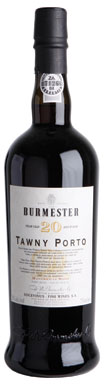 Burmester, 20 Year Old Tawny, Port, Douro Valley, Portugal