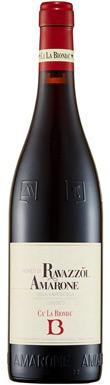 Ca' La Bionda, Vigna di Ravazzol, Amarone della