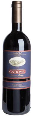 Ca' Rome, Cerretta, Barolo, Serralunga d'Alba, 2008