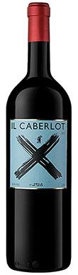 Il Carnasciale, Caberlot, Rosso di Toscana, Tuscany, 2013