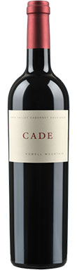 Cade, Cabernet Sauvignon, Napa Valley, Howell Mountain, 2014