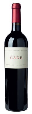 Cade, Estate Cabernet Sauvignon, Napa Valley, Howell