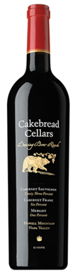 Cakebread Cellars, Napa Valley, Howell Mountain, Dancing