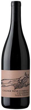 Calder Wine Company, Charbono, Napa Valley, Rutherford, 2015