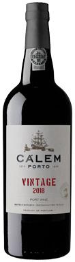 Cálem, Port, Douro Valley, Portugal, 2018