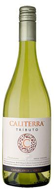 Caliterra, Tributo Single Vineyard Chardonnay, 2018