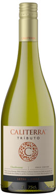 Caliterra, Tributo Single Vineyard Chardonnay, 2019