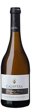 Calyptra, Gran Reserva Sauvignon Blanc, 2012