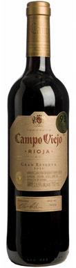 Campo Viejo, Gran Reserva, Rioja, Mainland Spain, 2010