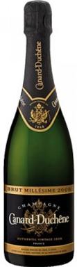 Canard-Duchêne, Authentic Vintage Brut, Champagne, 2009