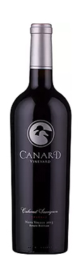 Canard Vineyard, Estate Reserve Cabernet Sauvignon, Napa