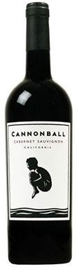 Cannonball, Cabernet Sauvignon, California, USA, 2014