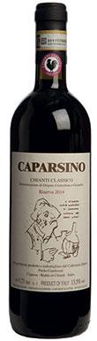 Caparsa, Chianti, Classico, Caparsino, Tuscany, Italy, 2014