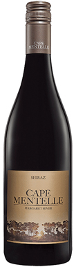 Cape Mentelle, Shiraz, Margaret River, 2014