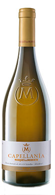 Marques de Murrieta, Capellanía, Rioja, 2012