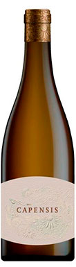 Capensis, Chardonnay, Western Cape, South Africa, 2013