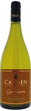 Carmen, Gran Reserva Chardonnay, Limarí Valley, Chile, 2020