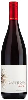 Domaine Anderson, Carpe Diem Pinot Noir, Mendocino County