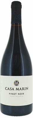 Casa Marín, Litoral Vineyard Pinot Noir, Lo Abarca Valley