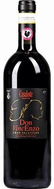 Casaloste, Chianti, Classico, Don Vincenzo, Tuscany, 2010