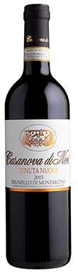 Casanova di Neri, Tenuta Nuova, Brunello di Montalcino, 2015