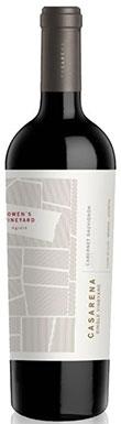 Casarena, Owen's Vineyard Cabernet Sauvignon, Luján de Cuyo