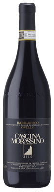 Cascina Morassino, Ovello, Barbaresco, Barbaresco, 2015