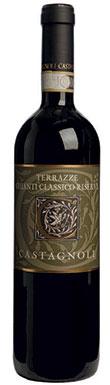 Castagnoli, Chianti, Classico, Terrazze, Tuscany, 2014