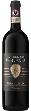 Castello di Volpaia, Chianti, Classico, Tuscany, Italy, 2015