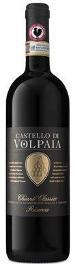 Castello di Volpaia, Riserva, Chianti, Classico, 2016