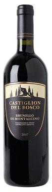Castiglion del Bosco, Campo del Drago, Brunello di