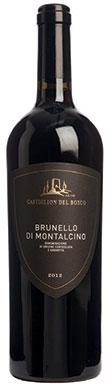 Castiglion del Bosco, Brunello di Montalcino, Tuscany, 2012