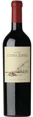 Catena Zapata, Nicolas Catena Zapata, Mendoza, 2010