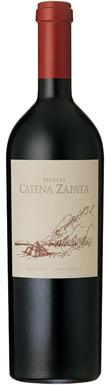 Catena Zapata, Nicolás Catena Zapata, Mendoza, 2014