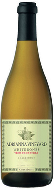 Catena Zapata, Adrianna Vineyard White Bones Chardonnay, Uco