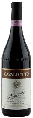Cavallotto, Barolo, Castiglione Falletto, Bricco Boschis