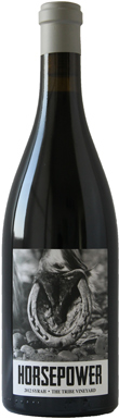 Cayuse Vineyards, Horsepower, The Tribe Vineyard Syrah