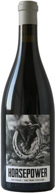 Cayuse Vineyards, Horsepower, Sur Echalas Vineyard Grenache